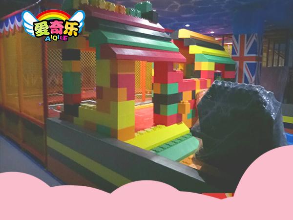 儿童大积木乐园